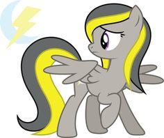 My Little Pony ~ Midnight Strike/Midnight Blitz by Midnight--Blitz.deviantart.com on @deviantART