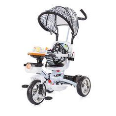 Chipolino Friends tricikli már másfél éves kortól!, Pandababa.hu - A legkisebbek… Panda, Pandas
