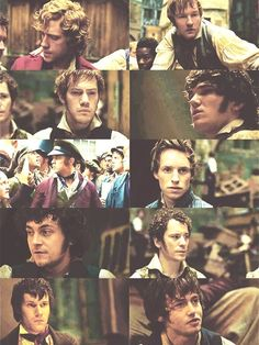 The barricade boys.