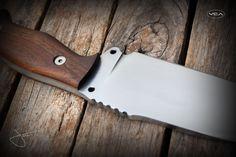 VCA Knives - K-100 bushcraft knife
