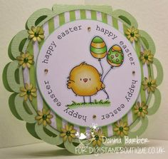 Cute Chicklets Easter Collection—Digi Stamp Boutique
