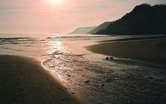 Welsh coast: Caswell Bay  https://www.facebook.com/photo.php?fbid=684663381555965&set=a.134735423215433.17340.131420090213633&type=1&stream_ref=10