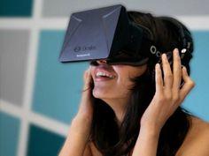 Breaking news! Facebook To Buy Oculus Rift For $2 Billion - Business Insider