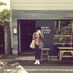 Little Nap COFFEE STAND in 渋谷区, 東京都