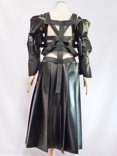 "COMME des GARCONS 2014 SS ""CLOTHES THAT ARE NOT CLOTHES"""
