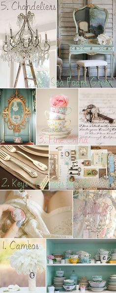 Top Trends In Wedding Paper Fashion And Decor From The Victorian Era
