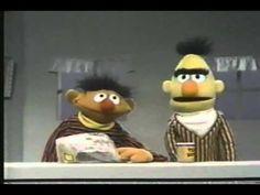 ▶ Classic Sesame Street - peanut butter n' bread (HQ) - YouTube