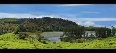Patengan Lake, West Java
