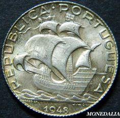 1948 PORTUGAL