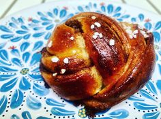 Doughnut, Bread Recipes, Muffin, Breakfast, Desserts, Food, Morning Coffee, Tailgate Desserts, Essen