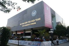 The Effects of War at the War Remnants Museum - #HoChiMinhCity #Vietnam #CushTravel Blog