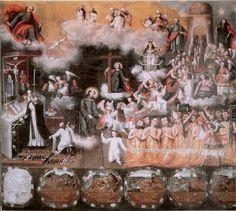 Et Verbum: Purgatory, By The Rev. M. Canty, P.P., Part 8.