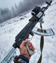 Airsoft hub is a social network that connects people with a passion for airsoft. Talk about the latest airsoft guns, tactical gear or simply share with others on this network Weapons Guns, Guns And Ammo, Airsoft, Battle Rifle, Submachine Gun, Military Guns, Hunting Rifles, Assault Rifle, Cool Guns