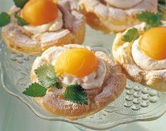 Aprikoosituulihatut | K-ruoka #pääsiäinen