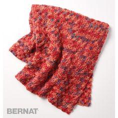 Free Easy Baby Blanket Crochet Pattern