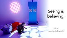 Integrex SENse - immersive and mobile sensory interactive floor and room projection display system for SEN education Special Needs, Lava Lamp, Wonders Of The World, Table Lamp, Display, Flooring, Technology, Education, Cards