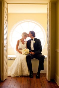 Charleston wedding - Lowndes Grove Plantation via Red Shutter Studio
