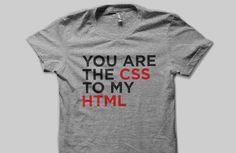 25 Funny T-Shirts for Designers and Developers | Webdesigner Depot