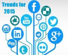 Digital Marketing Trends for 2015