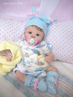 Baby by Joni Inlow