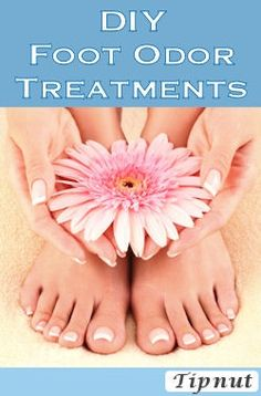 stinky feet solutions