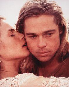 Legends of the fall-Brad Pitt