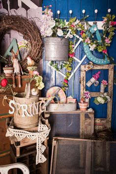 Spring Decoration
