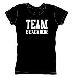 I want this. I love my Beagador!