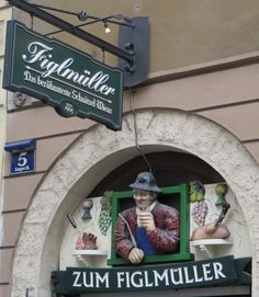 Zum Figlmüller