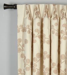 Found it at Wayfair - Astaire Cotton Grommet Curtain Single Panel Grommet Curtains, Drapes Curtains, Drapery, Window Coverings, Window Treatments, Contemporary Curtains, Eastern Accents, Luxury Bedding Collections, Shades Blinds