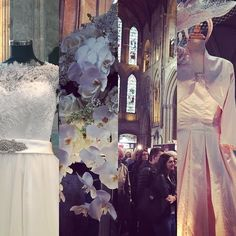 Yorkshire's Largest Luxury Free Entry Wedding Show takes place on Sat 28th Jan 2017 11-3pm at @riponcathedral reserve your free tickets and gift bag in our link profile. Can't wait to see you there... over 90 wedding suppliers and Venues catwalks traditional and vintage tea rooms workshops cocktail bars hog roast and much more! Not to be missed it's an incredible show. The BEST... everything all under one roof! #weddingshow #weddingfair #weddingfayre #ripon #harrogate #york #leeds #yorkshire…