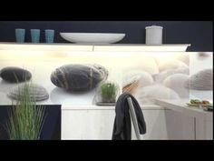 nobilia | Küchen | Nischenverkleidung