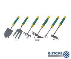 Garden Tools in Gardening Gardening tools Pinterest Gardens