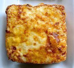 Croque Monsieur w/ Bechamel Sauce My Favorite Food, Favorite Recipes, Good Food, Yummy Food, My Best Recipe, 30 Minute Meals, Special Recipes, Breakfast Time, I Foods
