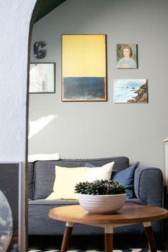 Grays // igor josifovic of happy interior blog // lapin blu