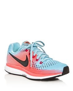 more photos 98a20 f5010 Nike Womens Air Zoom Pegasus Lace Up Sneakers Nike Air Zoom Pegasus, Nike  Fashion,