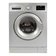 Montpellier MW8014S Freestanding Washing Machine