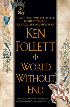 Ken Follett has 90 million readers worldwide. The Pillars of the Earth is his bestselling book of all time. Now, eighteen years after the publication of The Pillars of the Earth, Ken Follett has written the most-anticipated sequel of the year—World Without End. Readers Guide available