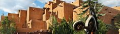 Santa Fe Hotels & Boutique Hotels New Mexico | Inn and Spa at Loretto | Luxury Santa Fe Lodging