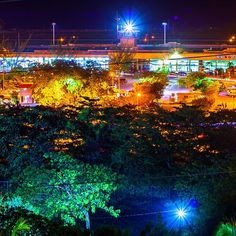 Whats new is my environment. . . . . . . #bevin #montegobay #jamaica #airport #art #color #liferemixed  #highway #composition #streetphotography #capture #photodaily #photogram #instagood #photooftheday #submission #collage #nightscape #nightscaper #lightrail