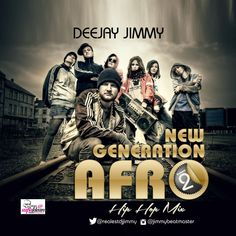 "This one is for all lovers of African hip hop music world wide…DJ Jimmy a.k.a D Beatmaster drops a fresh mixtape titled ""New Generation Afro Hip hop Mix…vol 2"" which contains the best of African Hip hop tunes from the best African artists. kindly Hit the link and check it out.  DJ Jimmy a.k.a DRead More"