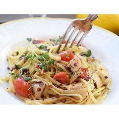 Recept-arkiv - Page 2 of 16 - Vegokäk Vegan Dinners, Lunches And Dinners, Vegan Vegetarian, Vegetarian Recipes, Frisk, Veggie Recipes, Pasta Dishes, Spaghetti, Good Food
