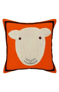 AMITY HOME Sheep Decorative Pillow available at #Nordstrom