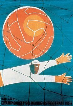 Copa do Mundo  Suíça 1954