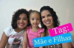 Tag: Mãe e filhas - Por Keila Anatiele