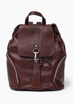 Vera Pelle Skórzany włoski Plecak Bordowy Oryginalna torba damska (plecak) włoskiej produkcji (Vera Pelle/Vezze) wykonana ze skóry naturalnej najwyższej jakości. Skóra miękka, miła w dotyku. Plecak charakteryzuje się prostą budową. Wewnątrz znajduje się o Leather Backpack, Backpacks, Polyvore, Bags, Fashion, Handbags, Leather Backpacks, Fashion Styles, Backpack
