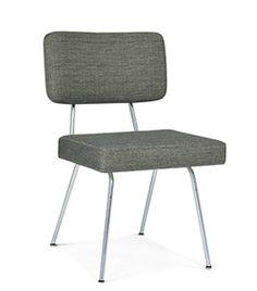 Design Sponge Features Interior Designer Amie Weitzman's NYC Brownstone – Whom Fancies Modernica's Case Study Furniture