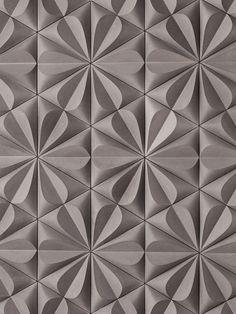 Geometric concrete tiles | http://www.kazaconcrete.com/