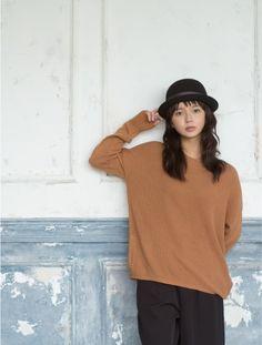 多部未華子 ロペピクニック | 完全無料画像検索のプリ画像! Pretty Asian Girl, Favorite Person, Girl Face, Asian Fashion, Beautiful Women, Japan, Actresses, Lady, Hair Styles