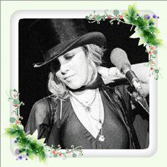 Stevie Nicks Created By Tisha